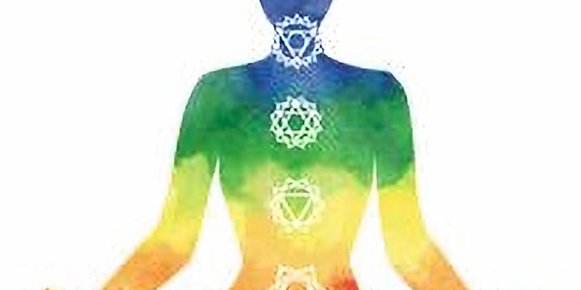 STAGE CHAKRAS & VIBRATIONS SONORES