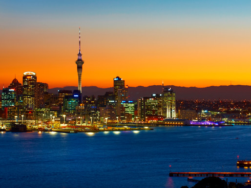 Exceptional Sales Numbers Have Limited Impact on Auckland Property Prices