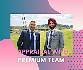 property Appraisal Munish Gurbir Premium