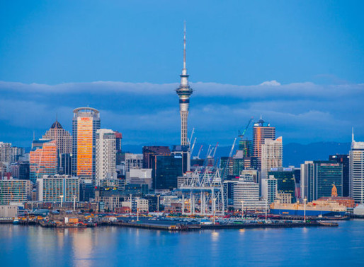 Rural/Lifestyle Property Market Trades Strongly, Auckland Urban Market Activity Builds