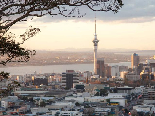 Modest Price Drop Boosts Auckland Property Sales Numbers