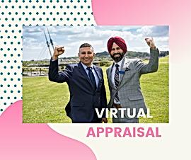 Virtual online digital appraisal premium+barfoot+and+thompson+Barfoot and Thompson+Real estate+ Real estate agents+Munish+Bhatt+Munish Bhatt+Gurbir Sodhi+Gurbir+Sodhi+Premium+Team+Premium team
