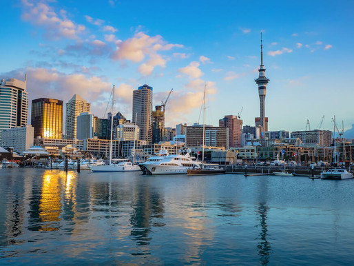 Greater Buyer Choice Attracts Buyers To Auckland Housing Market