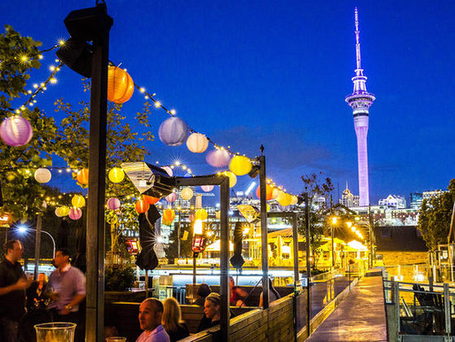 Auckland Housing Market Expectations Of Spring Greater Activity Met