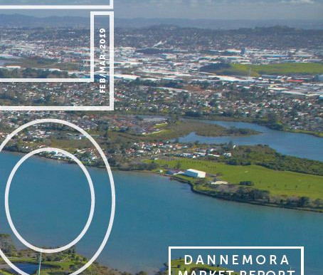 Welcome to our SOLD magazine - Dannemora, East Tamaki & Flat Bush