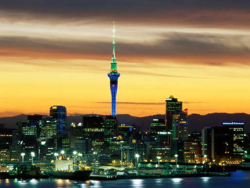 What makes Auckland different?