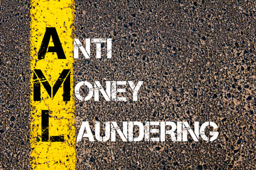 Anti Money Laundering - Proving Your Identity!