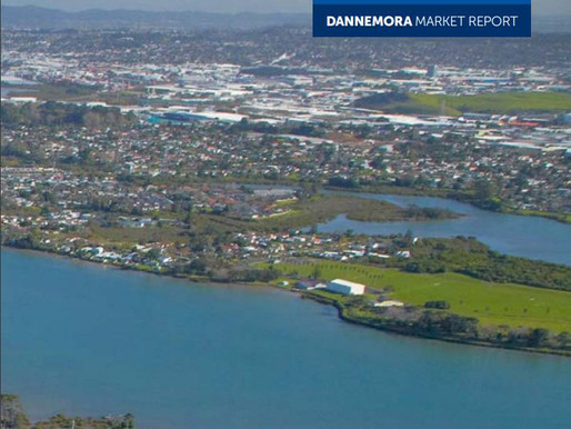 Dannemora , Flat Bush Market Report August 2019