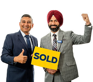 barfoot and thompson agents Munish Bhatt