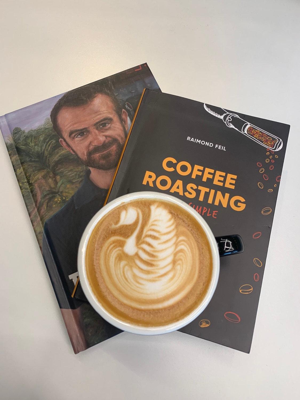 Barista Course: Latte Art