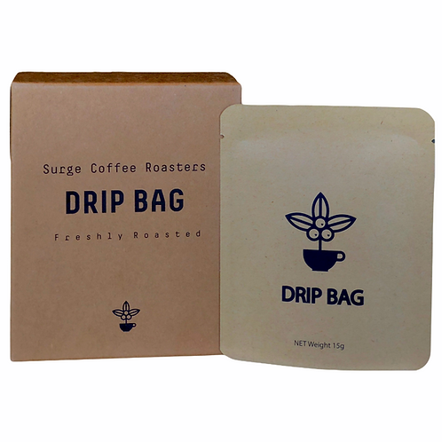 India Stanmore Drip Bag