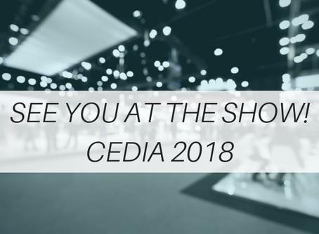 See you at CEDIA!