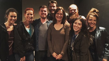 Sue Gerver attains membership into the Will Wallace Acting Studio (WWAS) master classes in Los Angel