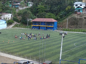 Youth Development Project