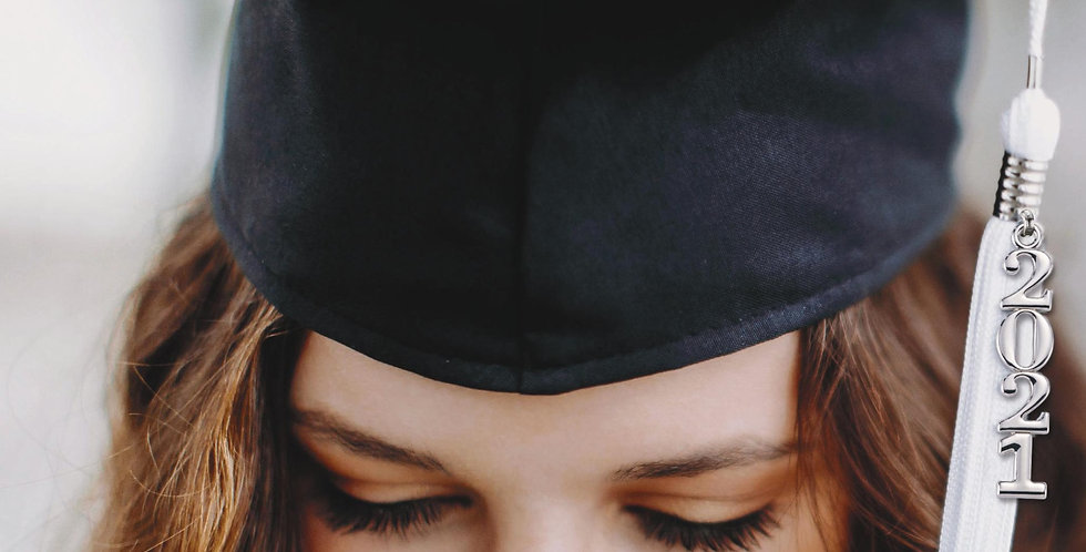 CANDOR CAP AND TASSEL