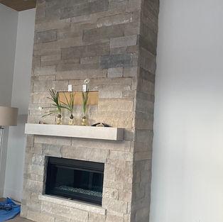 Berkshire Fireplace