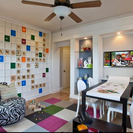 Fun Playroom Ideas Your Kids Will Love