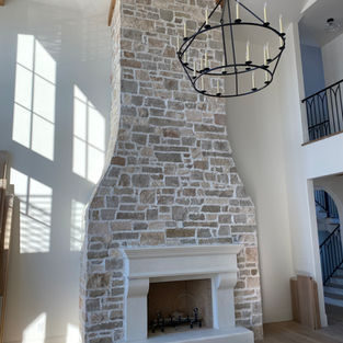 Kriscreek Fireplace