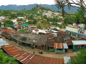 The Roylances in Guatemala