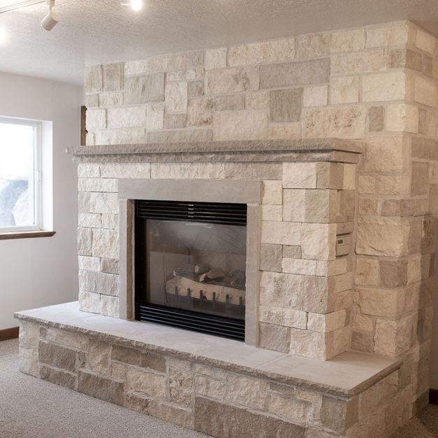 Omega Castle Limestone
