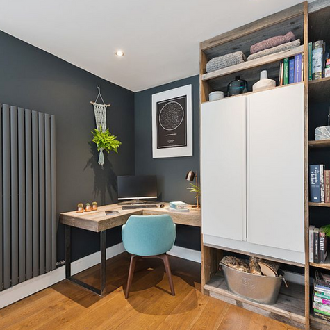 Work at Home Office Space Ideas