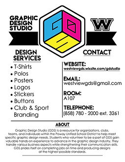GDS (Graphic Design Studio)