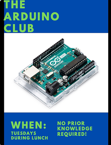 Arduino Club