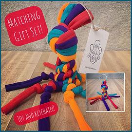 Gift Set Octopup