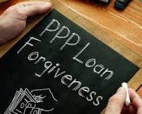 PPP Loan Forgiveness (1 hr)