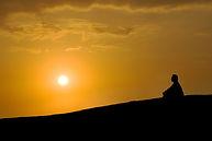 photodune-697817-meditation-under-sunset