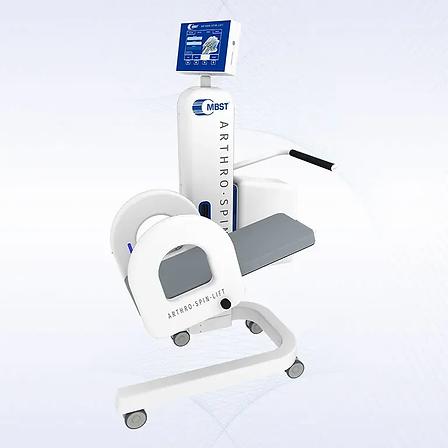 asl-arthro-spin-lift-mbst-therapiegeraet