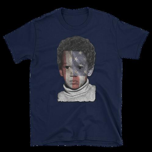 Custom T-Shirt feat. Struggles & Triumphs Logo