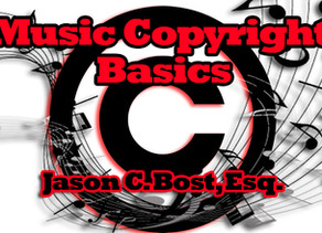 Copyrights and Music: Why Copyrights Matter