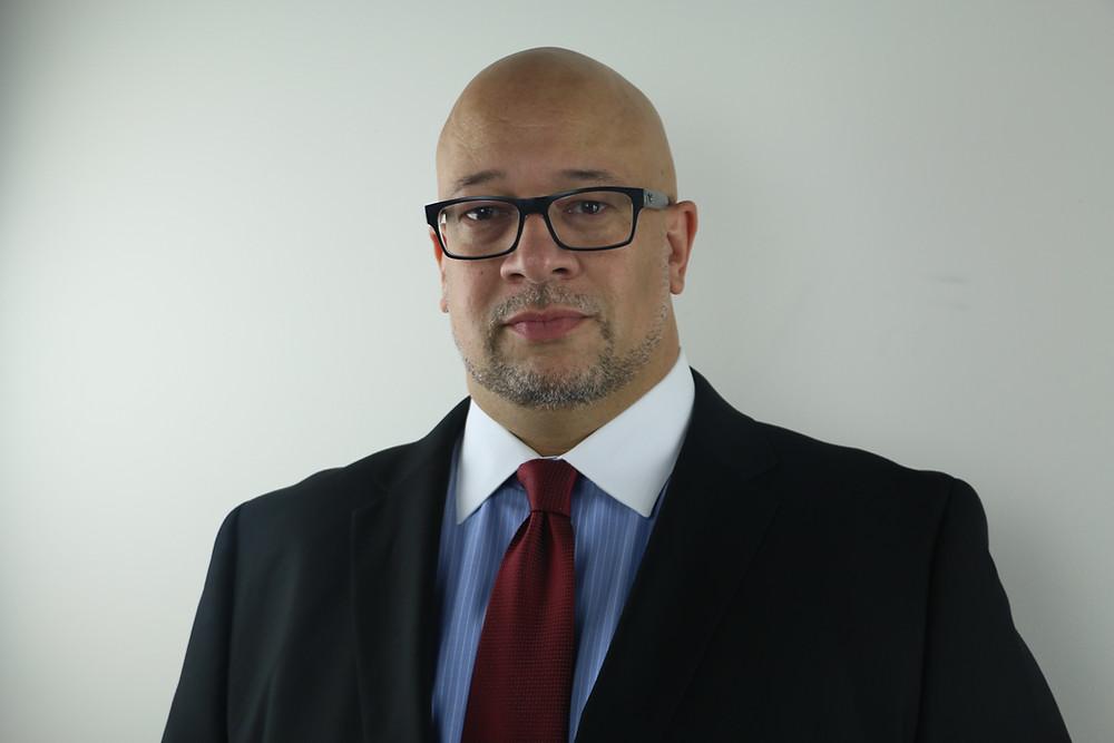 Lawyer Jason Bost