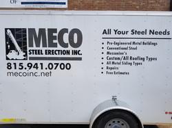 Meco Steel Erection