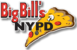Big Bill's Pizza