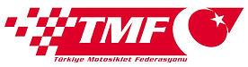 tmf logo motokros motocross