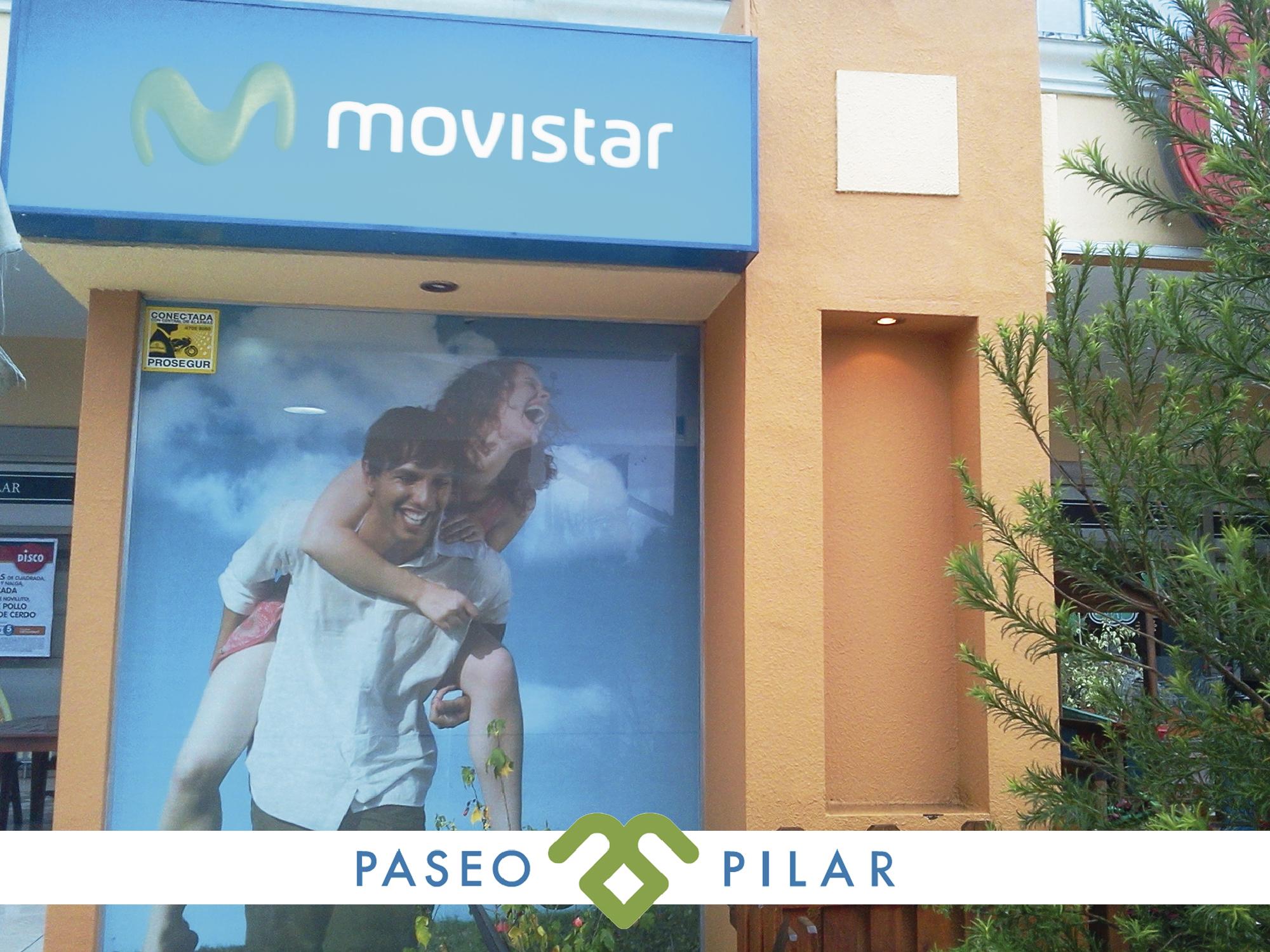 Paseo Pilar - Panamericana Km 44
