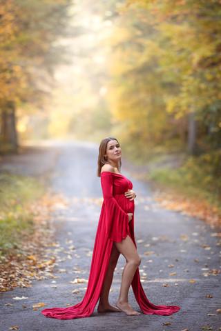 Grossesse automne