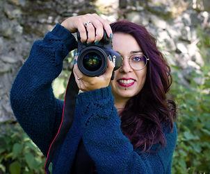 Coline.DG Photographe professionnel à Gap