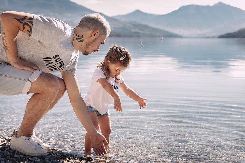 photographe famille gap