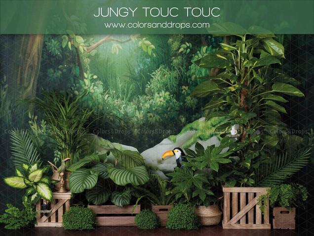 JUNGY TOUC TOUC