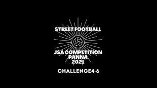 JSA COMPETITION PANNA TOKYO CHALLENGE4-6の大会動画を公式YouTubeにアップしました。