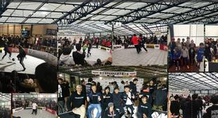 第二回全日本PANNA選手権大会ギャラリー掲載のお知らせ