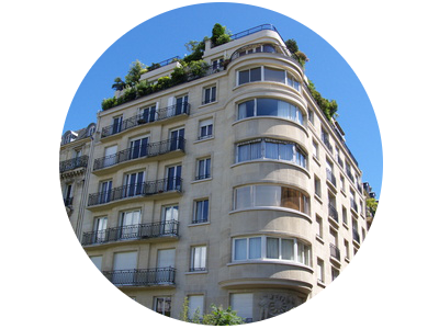 Certificat PEB - Appartement (<120m²)