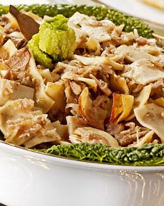 Spicy Cabbage Pasta With Bacon.JPG