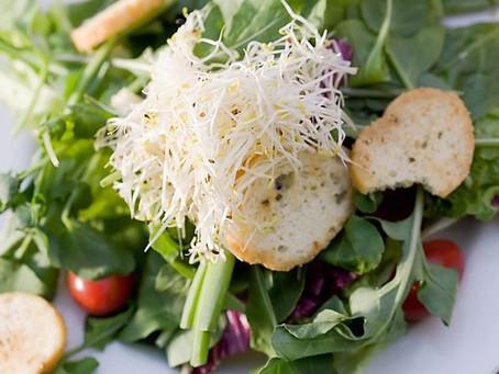 Quick Salad Dressing