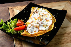 Filled omelet with sour cream.jpg