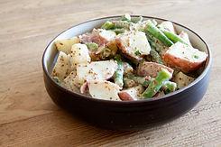 Green Bean and Red Skinned Potato Salad.jpg