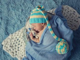 Custom made newborn toys for your newborn photos